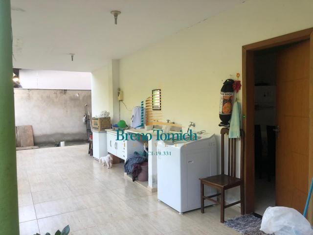 Casa com 2 dormitórios à venda, 106 m² por R$ 280.000 - Residencial Laranjeiras São Jacint - Foto 10