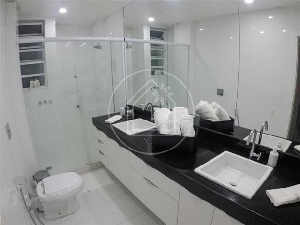 Apartamento à venda com 2 dormitórios em Botafogo, Rio de janeiro cod:873115 - Foto 15