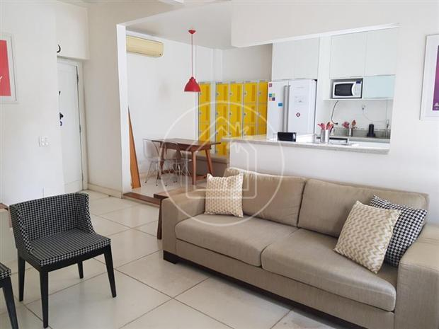 Apartamento à venda com 2 dormitórios em Botafogo, Rio de janeiro cod:873115 - Foto 5