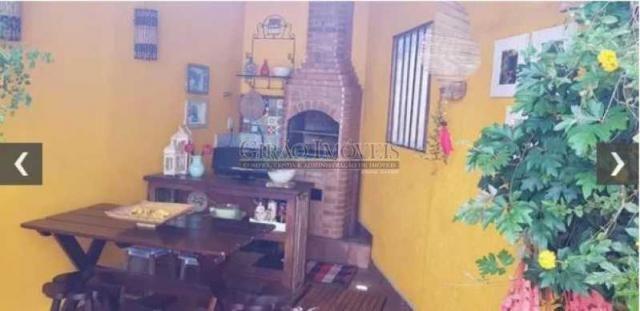 Casa à venda com 3 dormitórios em Santa teresa, Rio de janeiro cod:GICA30011 - Foto 10