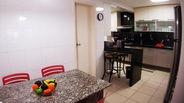 Vendo CASA REAL 230 m² 4 Suítes 1 Lavabo 5 WCs DCE 2 Vagas PONTA VERDE - Foto 16
