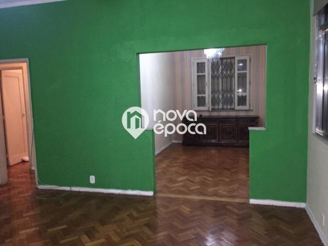 Apartamento à venda com 3 dormitórios em Vila isabel, Rio de janeiro cod:GR3AP44662 - Foto 18