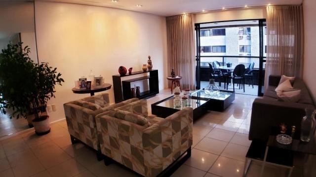 Vendo CASA REAL 230 m² 4 Suítes 1 Lavabo 5 WCs DCE 2 Vagas PONTA VERDE - Foto 4