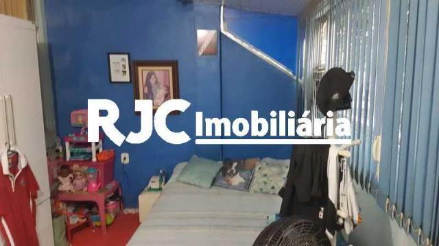 Apartamento à venda com 2 dormitórios em Tijuca, Rio de janeiro cod:MBAP24856 - Foto 11