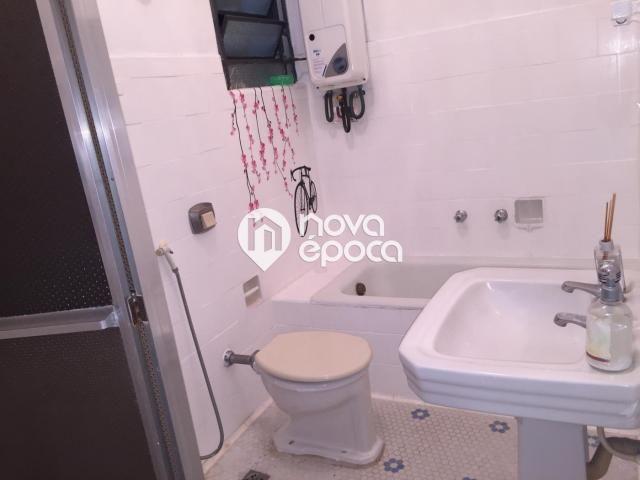 Apartamento à venda com 3 dormitórios em Vila isabel, Rio de janeiro cod:GR3AP44662 - Foto 11