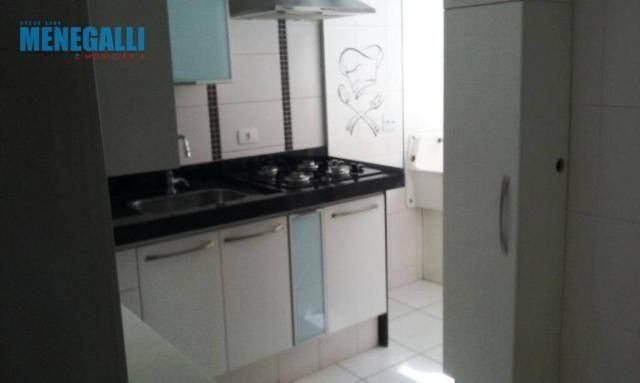 Apartamento - Residencial Luis Carraro - Vila Monteiro - Foto 9