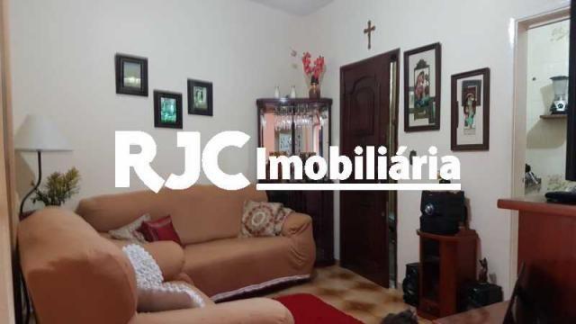 Apartamento à venda com 2 dormitórios em Tijuca, Rio de janeiro cod:MBAP24856