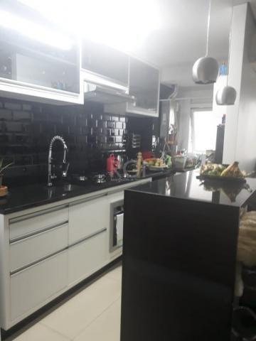 Apartamento à venda com 2 dormitórios em São sebastião, Porto alegre cod:LI50878945 - Foto 11