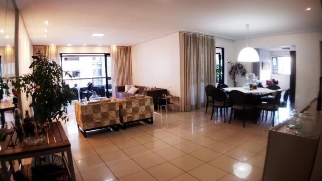 Vendo CASA REAL 230 m² 4 Suítes 1 Lavabo 5 WCs DCE 2 Vagas PONTA VERDE - Foto 2