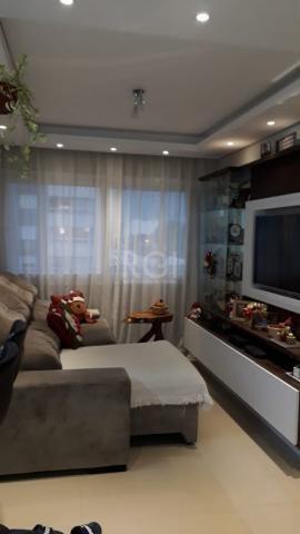 Apartamento à venda com 2 dormitórios em São sebastião, Porto alegre cod:LI50878945 - Foto 12