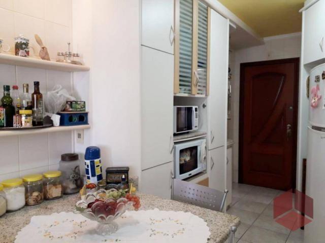 Apartamento à venda, 115 m² por R$ 735.000,00 - Balneário - Florianópolis/SC - Foto 10