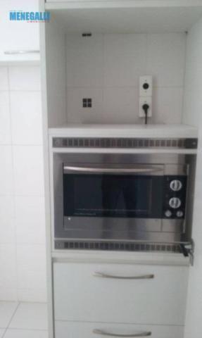 Apartamento - Residencial Luis Carraro - Vila Monteiro - Foto 10