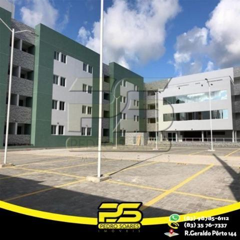 Apartamento com 2 dormitórios à venda, 54 m² por R$ 210.000,00 - Jardim Cidade Universitár - Foto 4