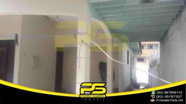 Casa, solta, 03 quartos, suite, closed, 03 salas, copa cozinha, 472m² à venda por R$ 400.0 - Foto 2