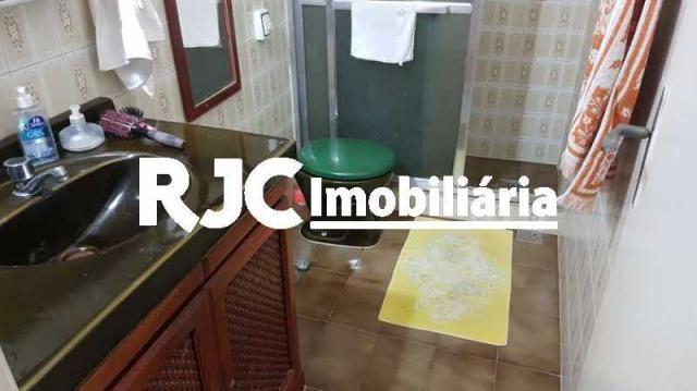 Apartamento à venda com 2 dormitórios em Tijuca, Rio de janeiro cod:MBAP24856 - Foto 12