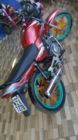 Moto Yamaha ybr 125 - Foto 3