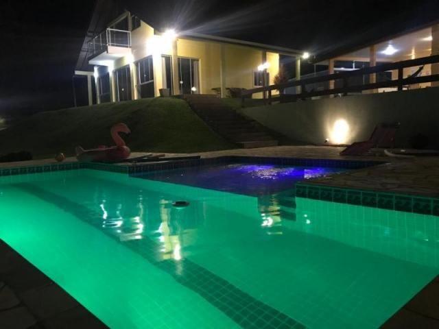 Chácara para Venda em São José dos Pinhais, Faxina, 3 dormitórios, 3 suítes, 3 banheiros,  - Foto 3
