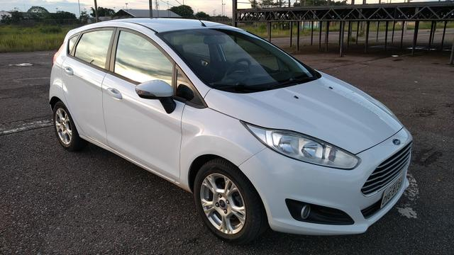 New Fiesta HA 1.5 SE 2013-2014 - Foto 2