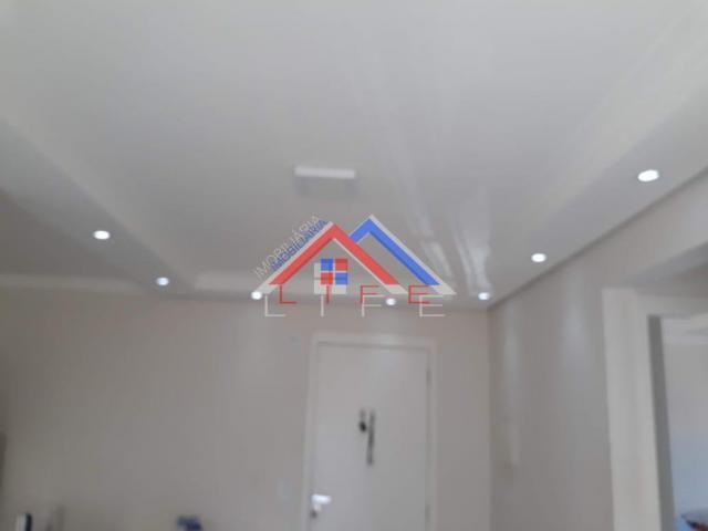 Apartamento à venda com 2 dormitórios em Parque sao joao, Bauru cod:2557 - Foto 5