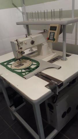 Maquina de bordar - Foto 2
