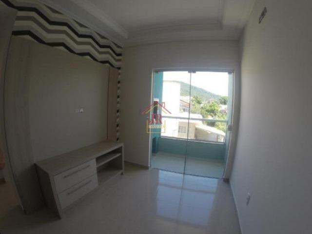 FL@-Lindo Apartamento decorado de 1 dormitório Ingleses/Floripa - Foto 16