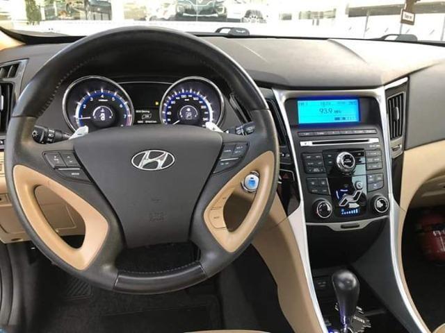 Hyundai / Sonata 2.4 16V 182cv 4p Aut - Foto 10