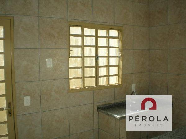 Casa geminada com 2 quartos - Bairro Setor Sol Nascente em Goiânia - Foto 8