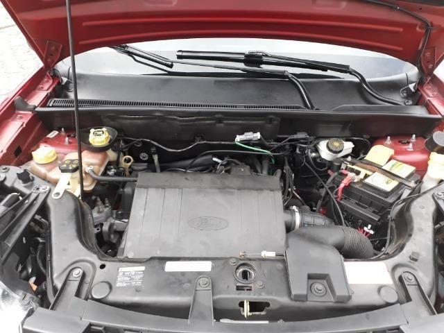 Ford EcoSport 1.6 2008 Completa - Foto 12