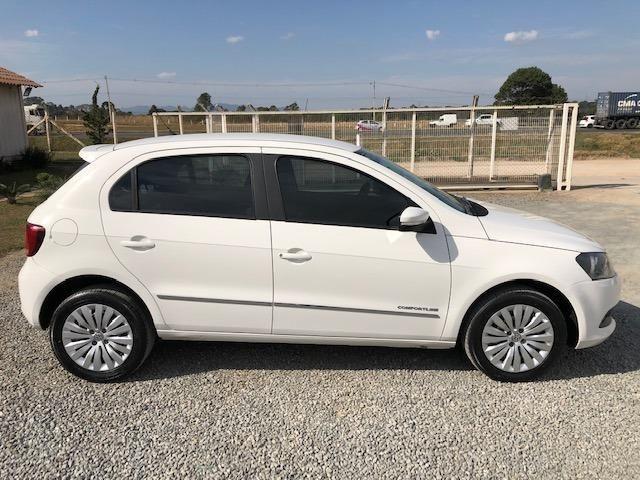 Volkswagen gol confortline 1.6 2016 - Foto 3