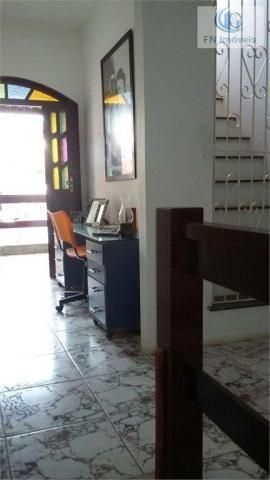 Casa para Venda em Salvador, Itapuã, 4 dormitórios, 1 suíte, 3 banheiros, 8 vagas - Foto 8