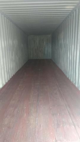 Container 12m - Standart - Foto 2