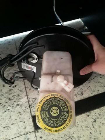 Cilindro mestre de freio e hidrovácuo corolla