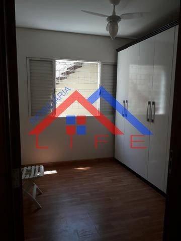 Casa à venda com 3 dormitórios em Vila souto, Bauru cod:3018 - Foto 13
