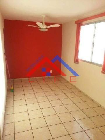 Apartamento à venda com 3 dormitórios em Jardim america, Bauru cod:1657 - Foto 2