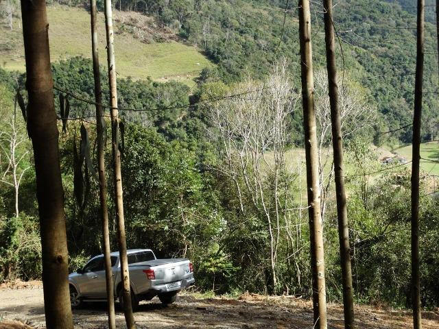 Alfredo Wagner , Serra Catarinense 8,0 hectares - Foto 9
