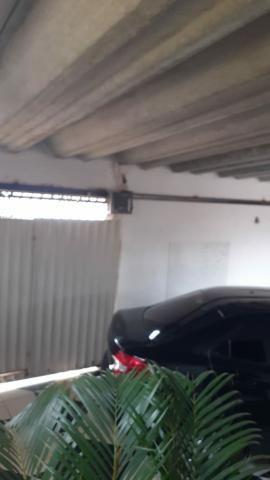 Casa no residêncial macauã