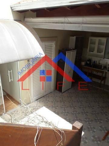 Casa à venda com 3 dormitórios em Vila souto, Bauru cod:3018 - Foto 16