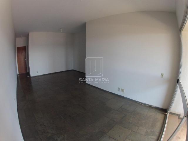 Apartamento à venda com 3 dormitórios em Higienopolis, Ribeirao preto cod:22649