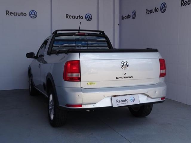 Volkswagen Saveiro 1.6 Msi Trendline cs 8v - Foto 8