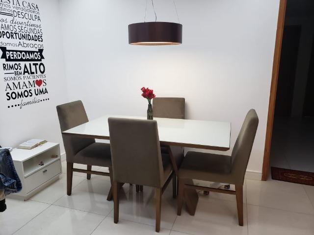 Alugo Lindo apartamento por temporada - Aceito Cartões - Foto 8