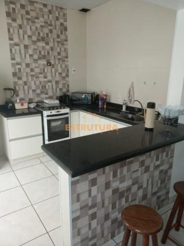 Sala para alugar, 10 m² por R$ 500,00/mês - Centro - Rio Claro/SP - Foto 6