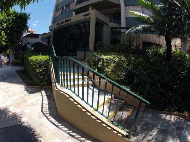 Apartamento à venda com 3 dormitórios em Higienopolis, Ribeirao preto cod:22649 - Foto 12