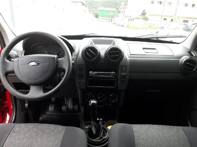 Ford EcoSport 1.6 2008 Completa - Foto 8