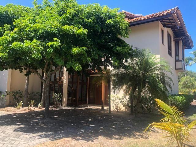 Casas em Quintas Sauípe Laguna mobiliada reformada pela ODEBRECHT - Foto 11