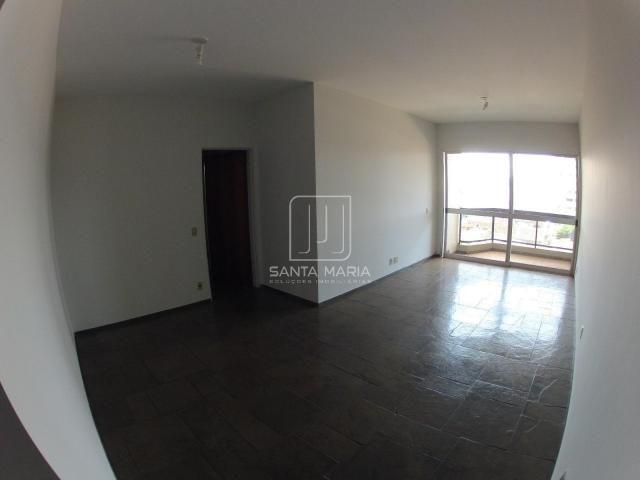 Apartamento à venda com 3 dormitórios em Higienopolis, Ribeirao preto cod:22649 - Foto 2