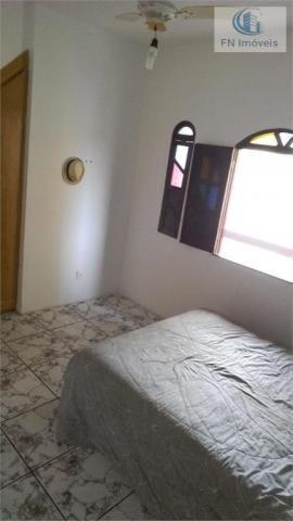Casa para Venda em Salvador, Itapuã, 4 dormitórios, 1 suíte, 3 banheiros, 8 vagas - Foto 13