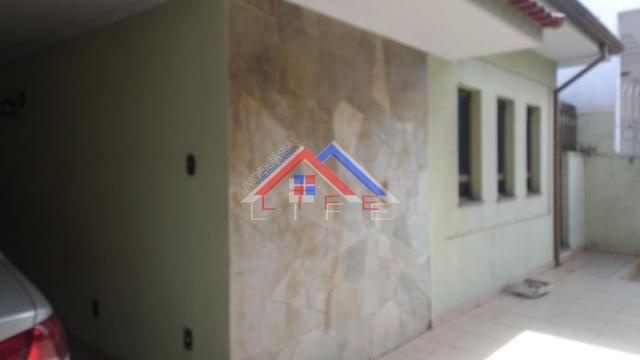 Casa para alugar com 3 dormitórios em Centro, Bauru cod:2810 - Foto 2