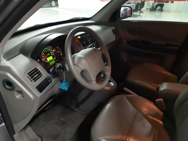 Hyundai tucson 2.0 gls 16v aut flex 2015 - Foto 5