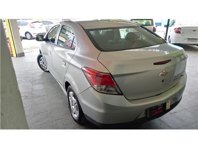 Chevrolet Prisma 1.0 - Completo - Mega Feirão - Foto 8
