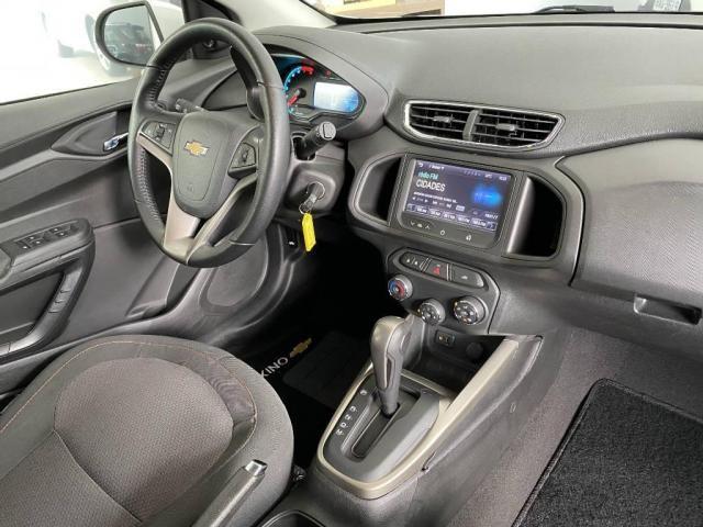 Chevrolet Onix Ltz 1.4 Aut - Foto 10